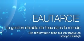 EAUTARCIE, Sustainable Water Management for the World